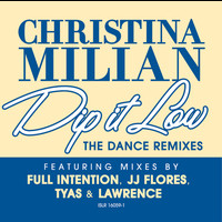 Christina Milian - Dip It Low ((Dance Remixes))