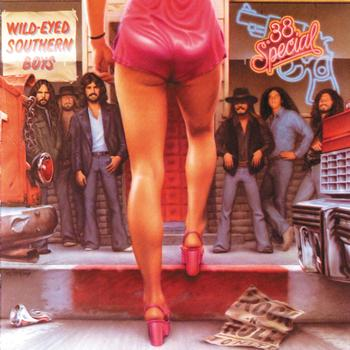 38 Special - Wild-Eyed Southern Boys
