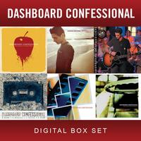 Dashboard Confessional - The Shade Of Poison Trees