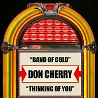 Don Cherry - Band Of Gold Thinking Of You