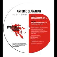 Antoine Clamaran - Take Off (Remixes)