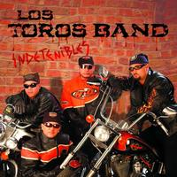 Los Toros Band - Indetenibles