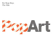 Pet Shop Boys - PopArt: The Hits Digital Remixes