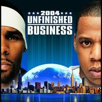 R. Kelly - Unfinished Business