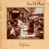 Iris Dement - Lifeline