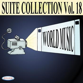 Peppe Renne - Suite Collection Vol. 18