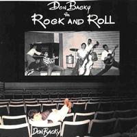 Don Backy - Rock And Roll