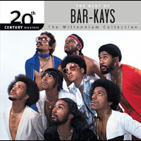 The Bar-Kays - Best Of/20th Century