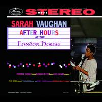 Sarah Vaughan - After Hours At The London House
