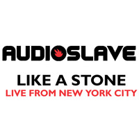 Audioslave - Like A Stone (Live from New York City)