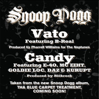 Snoop Dogg - Vato & Candy (Edited Version)