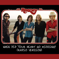 Rooney - When Did Your Heart Go Missing? (Radio Version)