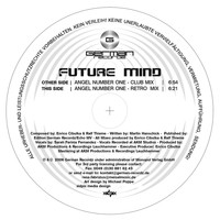 Future Mind - Angel No. One