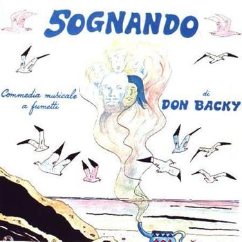 Don Backy - Sognando