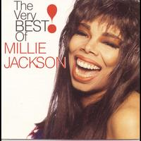 Millie Jackson - The Very Best Of Millie Jackson