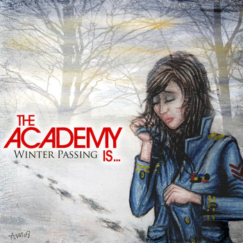 The Academy Is... - Winter Passing