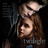 Twilight Soundtrack - Twilight Original Motion Picture Soundtrack (International Deluxe Version)
