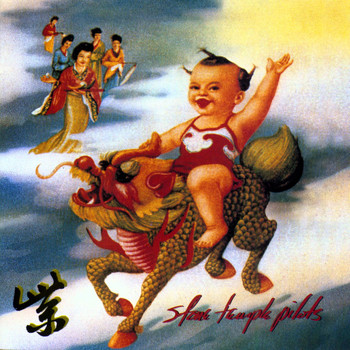 Stone Temple Pilots - Purple (Explicit)