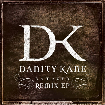 Danity Kane - Damaged Remix EP