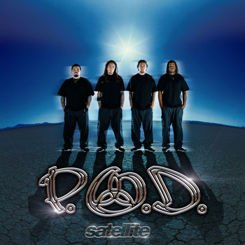 P.O.D. - Satellite (U.S. Version   WEA Distribution)