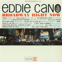 Eddie Cano - Broadway - Right Now!