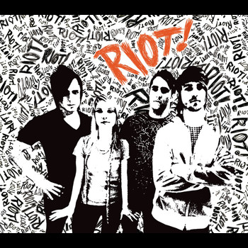 RIOT! (207) | Paramore | High Quality Music Downloads ... Paramore Riot Mp3