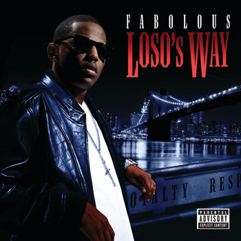 Fabolous - Loso's Way (Explicit)
