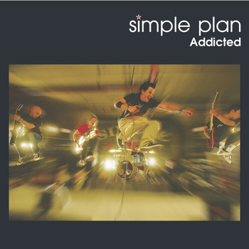 Simple Plan - Addicted