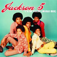 Jackson 5 - I'll Be There (Minus Mix)