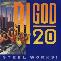 Bigod 20 - Steel Works!