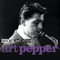 Art Pepper - Essential Standards