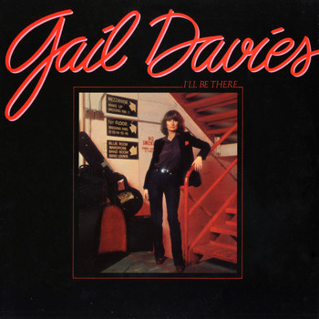 Gail Davies - I'll Be There
