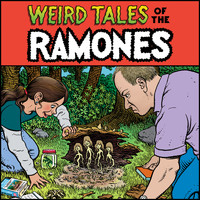 Ramones - Weird Tales of The Ramones (1976 - 1996)