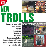 New Trolls - I grandi successi: New Trolls