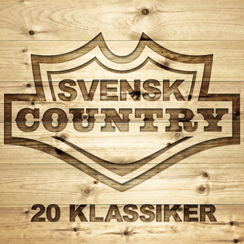 Various Artists - Svensk Country