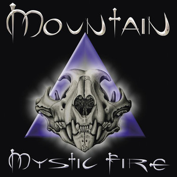 Mountain - Mystic Fire