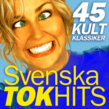 Various Artists - Svenska Tokhits