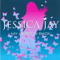 Jessica Jay - My Heart Is Back [Thailand Version]