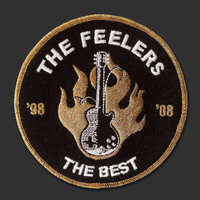 the feelers - Whoever Said
