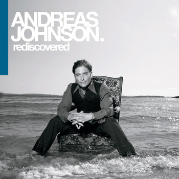 Andreas Johnson - Rediscovered