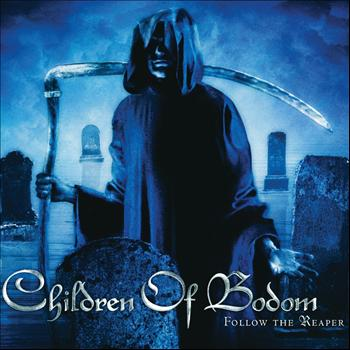 Children Of Bodom - Follow The Reaper (EU Version)
