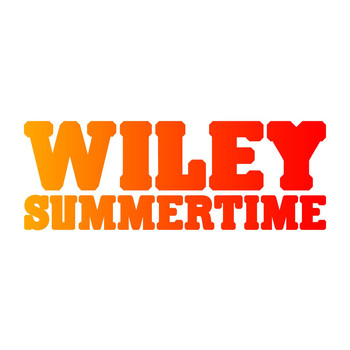 Wiley - Summertime (International Single DMD)