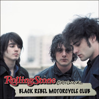 Black Rebel Motorcycle Club - Rolling Stone Original