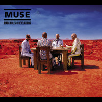 Muse - Glorious (iTunes Pre-Order Exclusive)