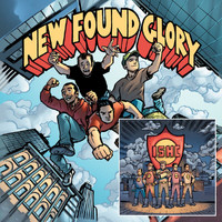 New Found Glory - Tip Of The Iceberg & Takin' It Ova!