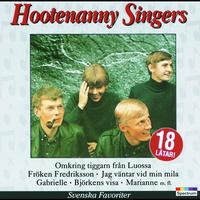 Hootenanny Singers - Svenska Favoriter
