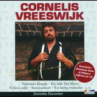 Cornelis Vreeswijk - Svenska favoriter
