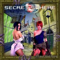 SECRET SPHERE - Sweet Blood Theory