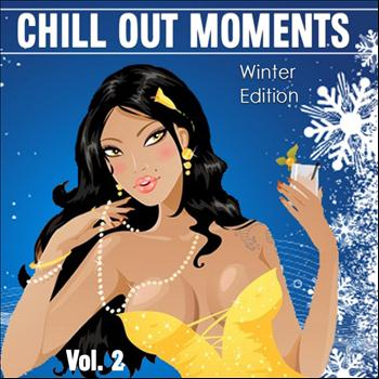 Various Artists - Chill Out Moments, Vol. 2