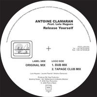 Antoine Clamaran Feat. Lulu Hughes - Release Yourself